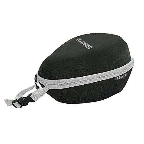 Mighty Helmtasche Tasche Für Helm, schwarz