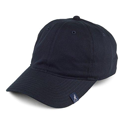 Kangol Cotton ADJ Baseball - Casquette de Baseball - Mixte