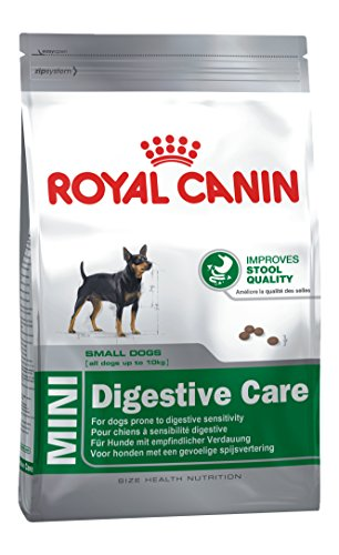 Royal Canin (ROYBJ) Hundefutter Mini Digestive Care, 1er Pack (1 x 10 kg)