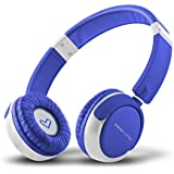Energy Sistem Energy DJ 300 Casque Bleu/Blanc Freestyle