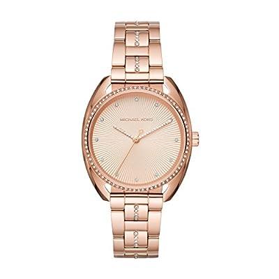 Michael Kors Women's Watch MK3677