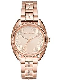 Michael Kors Damen-Uhren MK3677