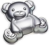 Sweetly Does It Teddy Bear Shaped Cake Pan