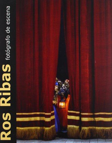 Ros Ribas, fotógrafo de escena por Ros Ribas
