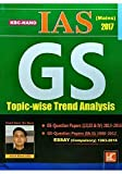 KBC Nano IAS Main GS Topic wise Trend Analysis