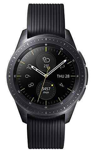 Samsung Galaxy Watch 42mm - UK Version - Midnight Black