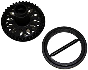 Team C - Solid Axle Gear Set Comp. Onroad (T01085)