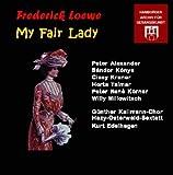 My Fair Lady / Camelot - Studio Cast in deutscher Sprache