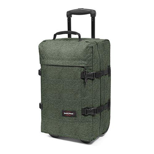 Stellrad (Eastpak  Rollenreisetasche, 42 L, Multicolor)