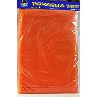 Tovaglia arancio 1,50x2,40mt TNT