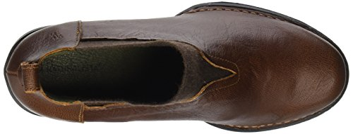 El Naturalista N5140 Kid Nectar, Bottines Femme Marron (bois)