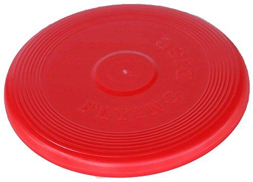 frisbee pp - 22,5 cm - couleur: rouge - 732 Boje Sport
