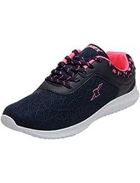 Sparx Women's Mesh Sports Running Shoes