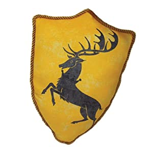 Game of Thrones - Cojín de Peluche Juego De Tronos (8523) 7