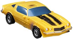 Hasbro - Transformers 81096-62 -  Movie Deluxe BUMBLEBEE ('74 Camaro)