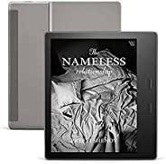 """All-New Kindle Oasis (10th Gen) - Now with adjustable warm light, 7"""" Display, 8 GB, WiFi (Grap"""