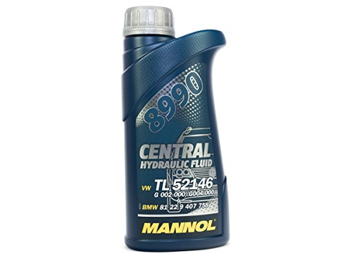 MANNOL Central Hydraulic Fluid Hydrauliköl 500ml 8990