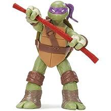 Tortugas Ninja - Figuras articuladas: Donatello (Giochi Preziosi 90600)