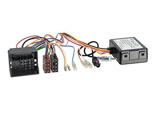 JVC-KWM745DBT-2-DIN-DAB-inkl-Antenne-Bluetooth-CarPlay-Android-Auto-mit-Einbauset-fr-Mercedes-C-Klasse-W204-S204-mit-Canbus
