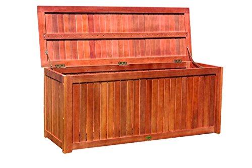 Galleria fotografica Brema cuscino Box, Lagos, oliato, 130x 45x 58cm, 100157510