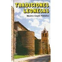 Tradiciones Leonesas (Viajes y costumbrismo)