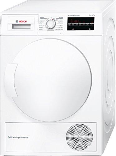 Bosch WTW85463 Serie 6 / Wärmepumpentrockner/A+++ / 59,8 cm / 7 L/Restlaufanzeige