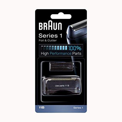 Braun Combi Serie 1 11B