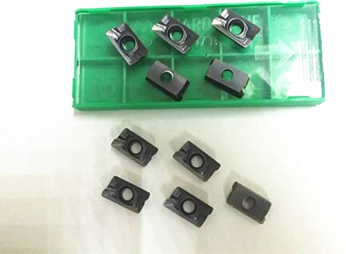 10P APMT1604PDER-FM CNC Carbide Inserts High quality more than Mitsubishi 20%