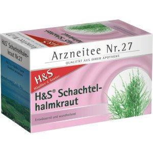 H&S Schachtelhalmkraut Filterbeutel 20 St