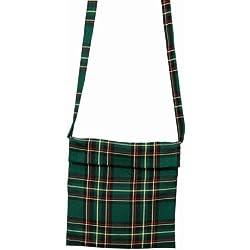 Bolso escocés - Única