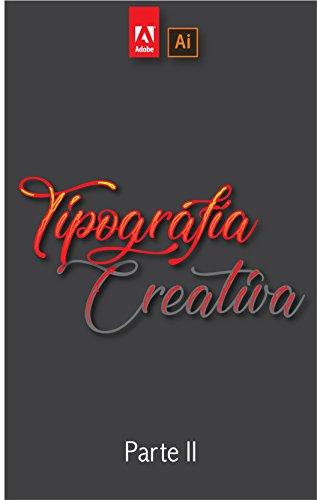 Tipografía Creativa con Adobe Ilustrador parte II (2)