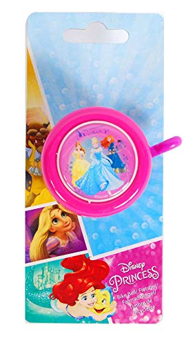 Disney Princess Mädchen Kinder Fahrrad-Klingel