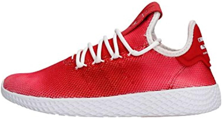 adidas Zapatillas PW Tennis hu PK Blanco 44 Negro -