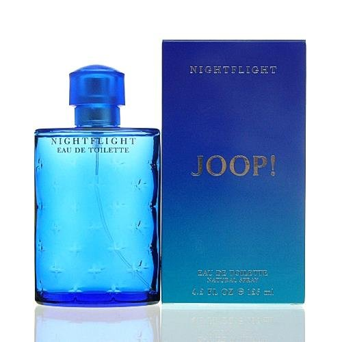Joop! Nightflight Homme Eau de Toilette 125ml