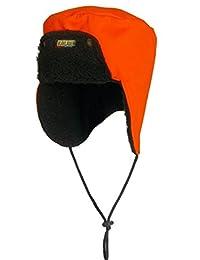 Blakläder 20151900530062cm orejeras de trabajo talla 62cm Naranja