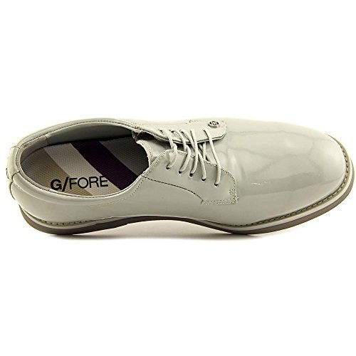 G/Fore The Gallivanter Cuir verni Oxford Nimbus