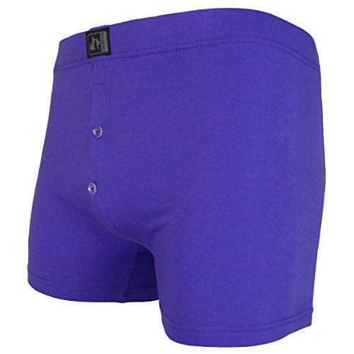 6 12 24 er Pack Herren Location Boxers Boxershorts Geschenk Unterwäsche Neuheit Baumwolle Unterhose Corporate2 (24er Pack)