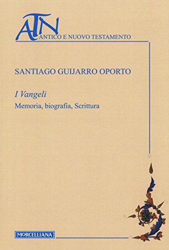 i-vangeli-memoria-biografia-scrittura