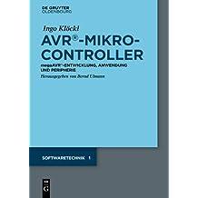 Avr Mikrocontroller (Softwaretechnik)