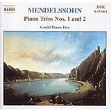Mendelssohn- Piano Trios Nos 1 & 2