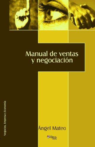 Manual De Ventas Y Negociacisn