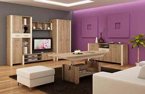 Wohnzimmer Möbel Satz, TV Wohnwand