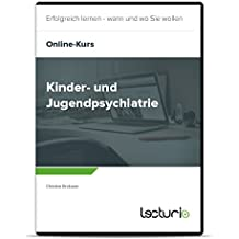 Online-Videokurs Kinder- und Jugendpsychiatrie von Christine Krokauer