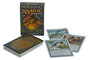 Magic The Gathering - 9th Edition Core Set Theme Deck - Lofty Heights
