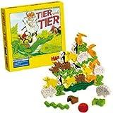 Tier auf Tier, Geschicklichkeitsspiel - HABA 4478