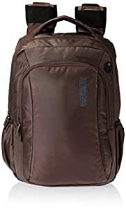 American Tourister 28 Lts Citipro 2 Nylon Laptop Bag (Tobacco) (87T (0) 13 002)