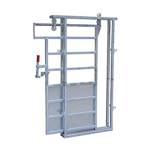 Rahmen mit Schiebetür XL für A8000/A7500 - 302305