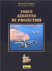 Force aérienne de projection