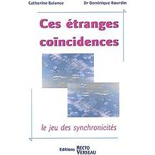 Ces étranges coïncidences