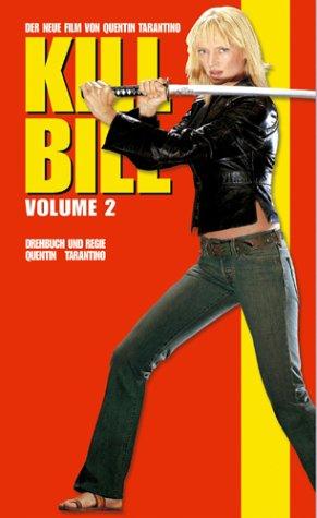 Kill Bill Vol. 2 [VHS]